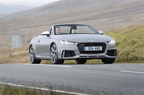Review Audi Tt Rs by Review Audi Tt Rs Roadster