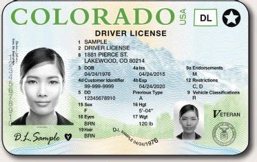 new look for colorado driver s licenses id cards fox31