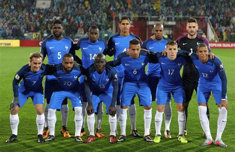 Vous avez cherché photo de l equipe de france de foot ... L Equipe Foot