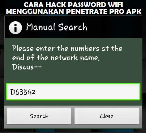 penetrate pro apk cara menggunakan penetrate pro v2 11 1 untuk hack password wifi newteknoes