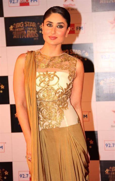 Kareena In High Neck Blouse by Boat Neck Blouse Design Inspirations