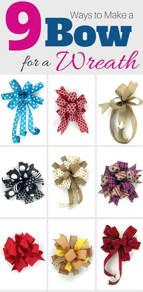 best bow making tutorial best 10 bow tutorials ideas on tying bows diy bow and ribbon bow tutorial