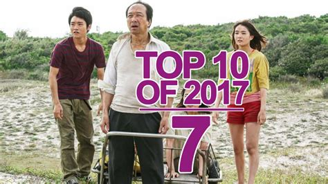 Top 7 Family Top 10 Of 2017 7 Survival Family Easternkicks