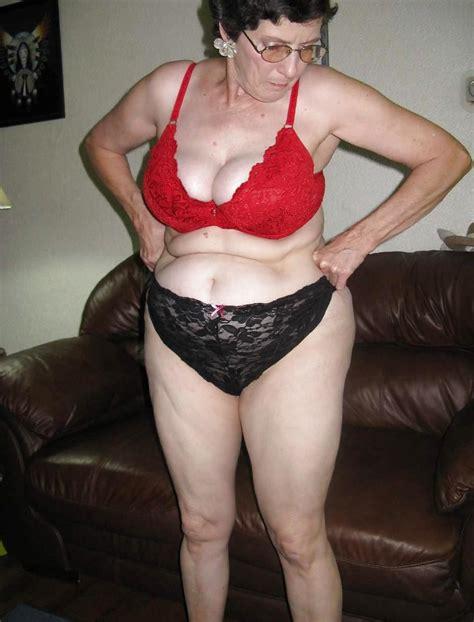 Sexy moms underwear