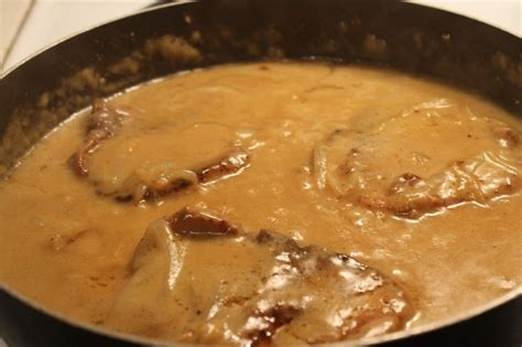 smothered lamb chops easy smothered pork chops recipe