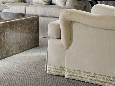 cotton upholstery fabric rocina strie by zimmer rohde