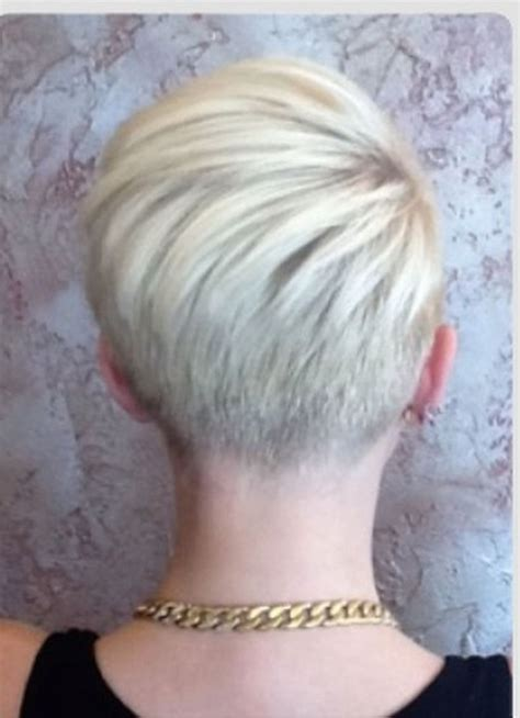 pinning back a pixie 25 best ideas about pixie back view on pinterest pixie