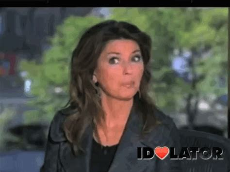 kathie lee gifford impersonation idol gif gallery shania and boob boxing on infinite loop