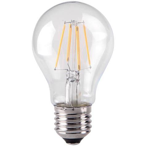 Led Gls Ls by Kosnic Led Home 7w Decorative Filament Gls 2700k Glsfiled7wc27