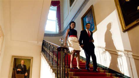 Nursing Home Design Trends a peek inside president obama s private white house