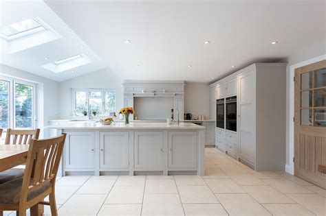 Handmade Kitchens Surrey - handmade kitchens direct christchurch surrey painting