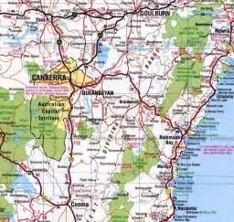 Australia Physical Map Australia Political Map » Home Design 2017