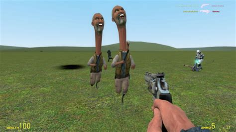 garry s garry s mod pc news from pcgamesn com