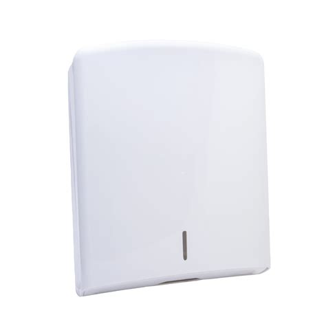 Folded Paper Towels For Dispensers - golden touch folded paper towel dispenser plastic