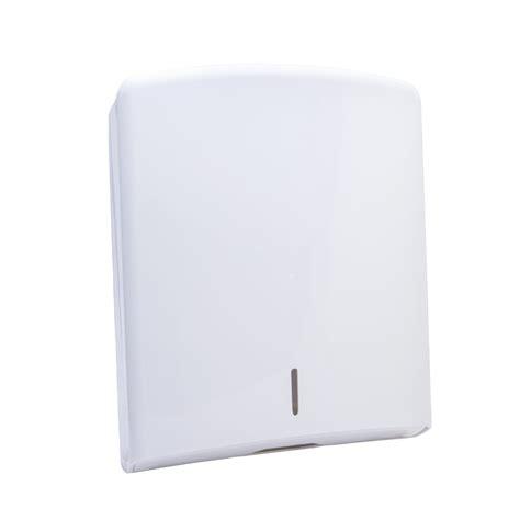 Folded Paper Towel Dispenser - golden touch folded paper towel dispenser plastic