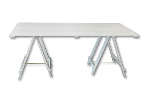 Branded Tablecloths Trestle Tables Cps Promotions White Trestle Table Desk