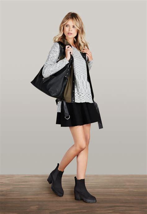 Bs 60270 Marisa Maxi zapatos cardel en negro env 237 o gratuito en justfab
