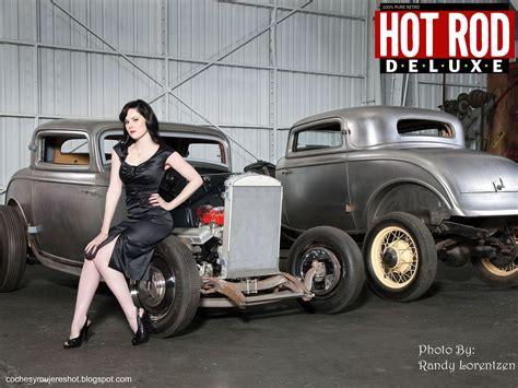 imagenes vehiculos hot rod autos clasicos y hot rod autos y motos taringa
