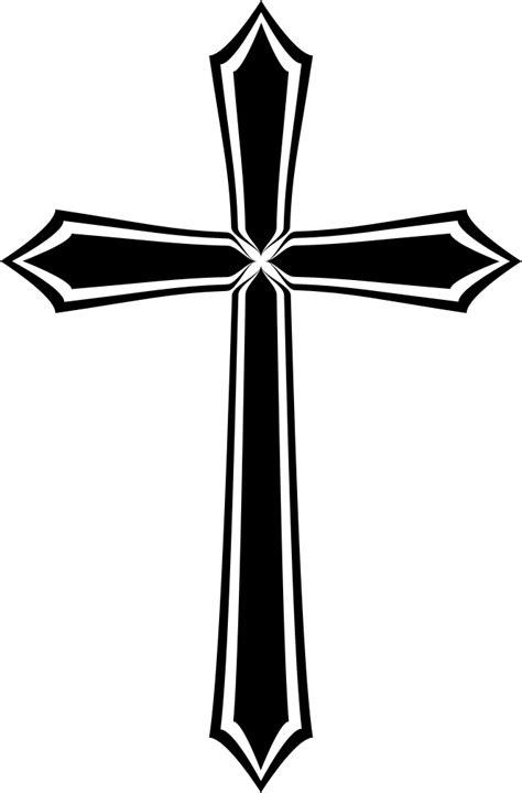 cruz tattoo png gothic cross 6 by jojo ojoj on deviantart