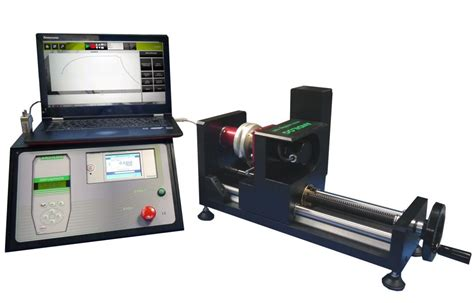 bench tester automated torque test bench for all torsion testing up to 24nm