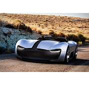 The Next Generation Tesla Roadster May Hit 0  100 In