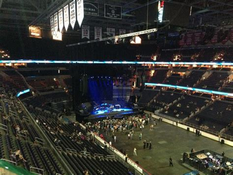 Section 404 A by Verizon Center Section 404 Concert Seating Rateyourseats