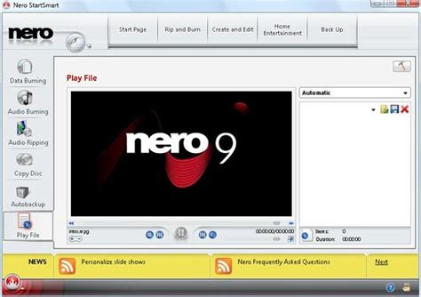 format dvd nero 4 tips to burn mp4 to dvd using nero