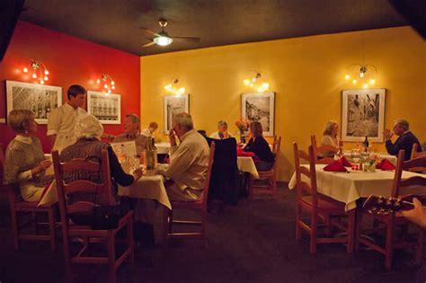 friendly restaurants sedona best sedona restaurants vagabond summer