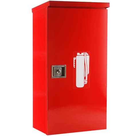outdoor fire extinguisher cabinets heavy duty outdoor series fire extinguisher cabinet