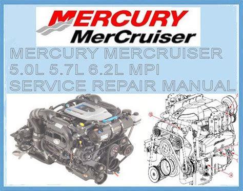 small engine repair manuals free download 2005 mercury mountaineer instrument cluster mercury mercruiser 5 0l 5 7l 6 2l mpi workshop manual download ma