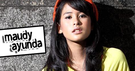 Download Mp3 Maudy Ayunda Cinta Terbaik | download maudy ayunda ajari aku cinta mp3