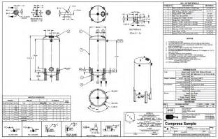 calculation sles pressure vessel engineering