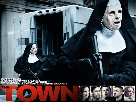 mymovies the town 2010
