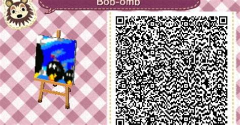 Cherry Blossom Wallpaper 5560 by Bomb Omb Battlefield Animal Crossing New Leaf Qr Code