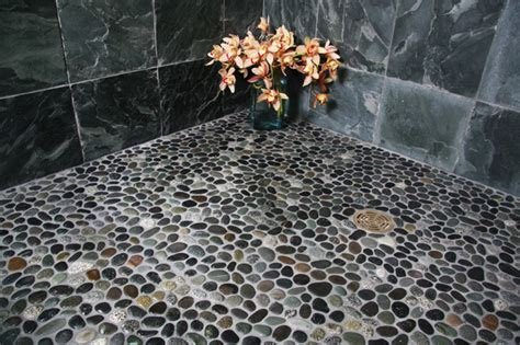 stone bathroom floor natural stone tile flooring for bathroom area
