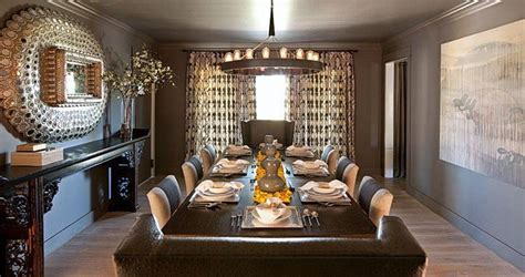 luxury dining room design and most interesting articles with interior design
