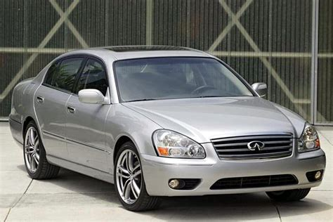 1999 infiniti q45 specs 2006 infiniti q45 reviews specs and prices cars