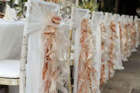 rose gold wedding inspiration