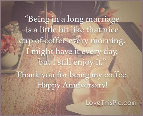 Being In A Long Marriage Happy Anniversary Quote Pictures