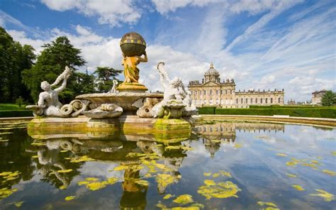 Show Homes Interiors Uk Britain S Best Garden Water Features Telegraph