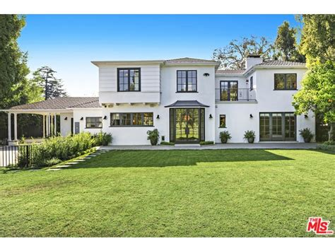houses in los angeles damon wayans bought a 5 4 million home in los angeles