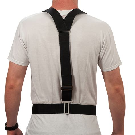 weighted harness weight harness dive rite