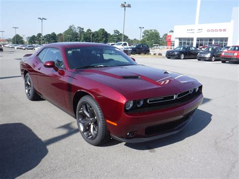 2018 Dodge Challenger SXT Plus Coupe Coupe for Sale in