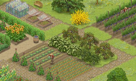Laying Out A Vegetable Garden Inner Garden Vegetable Garden Android Apps On Play