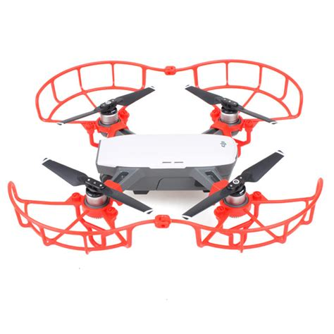Blade Protector Quadcopter Syma X5x5cx5sx5scx5sw propeller blade guard protector extension landing gear for dji spark rc quadcopter spare parts