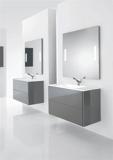 Minimalist Bathroom Furniture Minimalist Functional Bathroom Furniture Flow And Soft From Cosmic Digsdigs