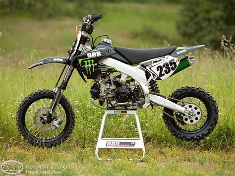 Motor Trail Kawasaki Klx 110l bbr kawasaki klx 110 pit bike pit bike