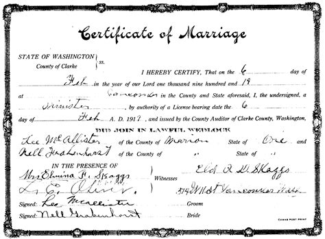 Salem Oregon Divorce Records Descendents Of Henry George Grabenhorst Nell Caroline