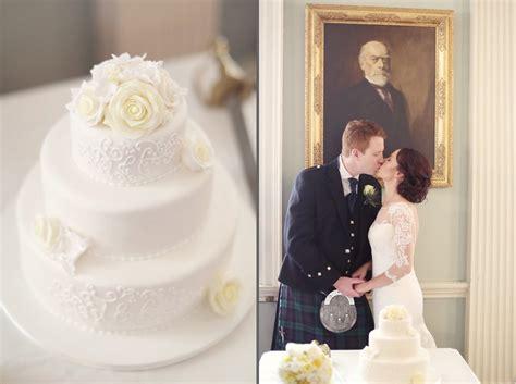 Wedding Hair Accessories Ayrshire by Culzean Castle Wedding By Craig And Sanders