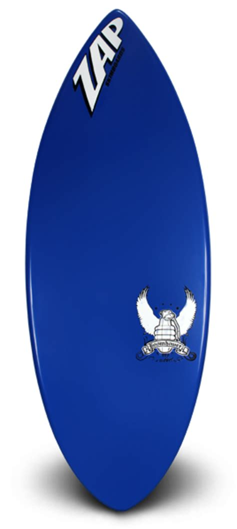 zap skimboards boards boomhower